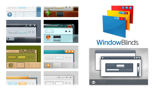 WindowBlinds Serial Key