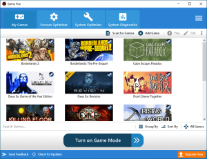 Game Fire Pro 6.3.3263.0 Crack+Serial Key 2020 [Latest]