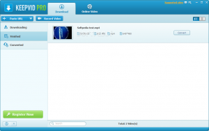 Keepvid Pro Crack with Serial Key Free Download