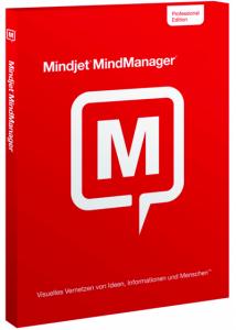 Mindjet MindManager 2020 Crack Free Download Latest Version