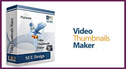 Video Thumbnails Maker 14 Platinum Full Crack Free Downaload