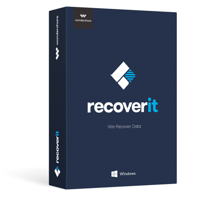 Wondershare Recoverit Ultimate Free Download