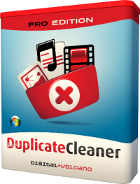 Duplicate Cleaner Pro 4.1.4 Crack With License Key Free Download