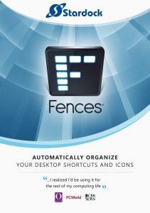 Stardock Fences Activation Key