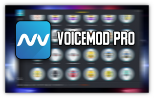Voicemod Pro v1.2.6.8 Crack + Key Free Download Full 2020
