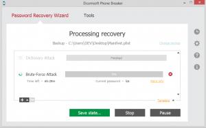 Elcomsoft Phone Breaker 9.50 Crack Free Download Latest 2020