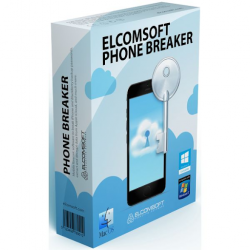Elcomsoft Phone Breaker 9.50 Crack Free Download Latest 2020