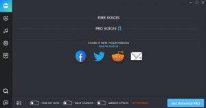 Voicemod Pro v1.2.6.8 Crack + Key Free Download Full 2020