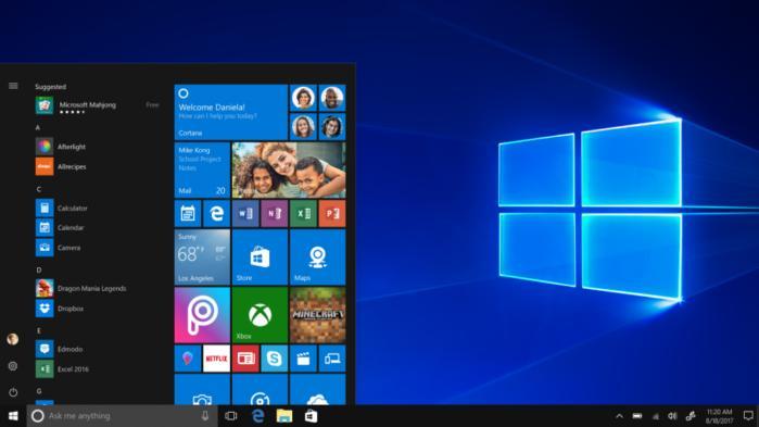 Windows 10 Pro Crack ISO