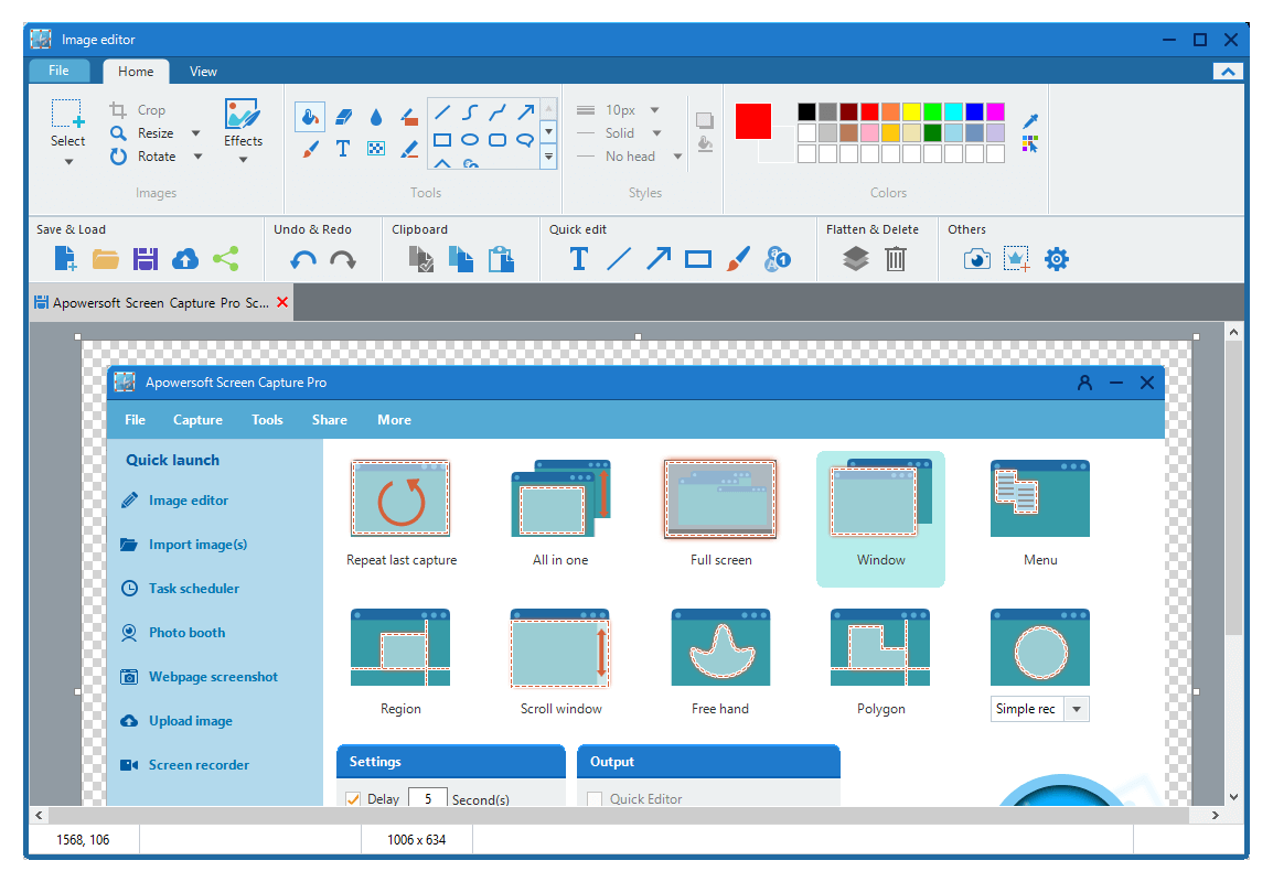 Apowersoft Screen Recorder Pro Patch