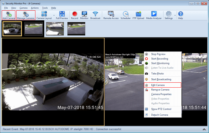 The Security Monitor Pro 6.06 License Number