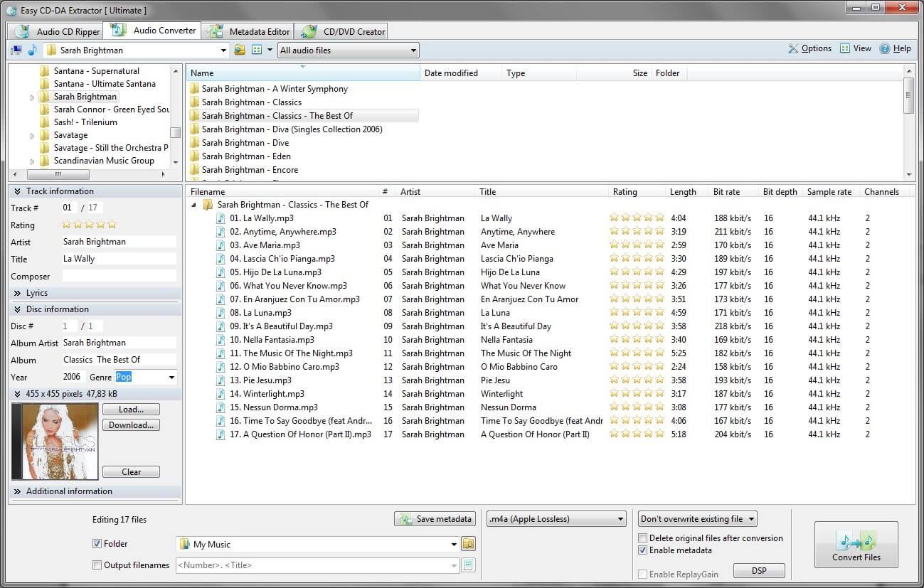 EZ CD Audio Pro Converter Patch