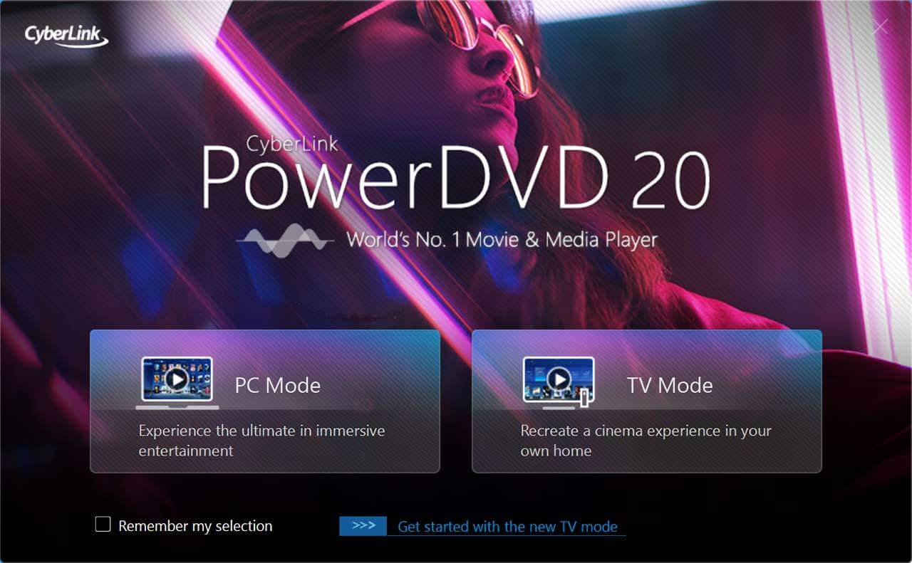 PowerDVD Activation Code