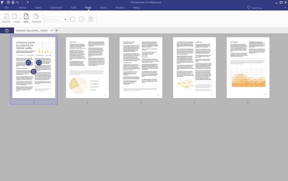 Wondershare PDFelement Pro Keygen