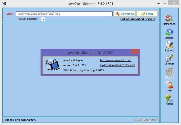 Save2pc Ultimate Keygen