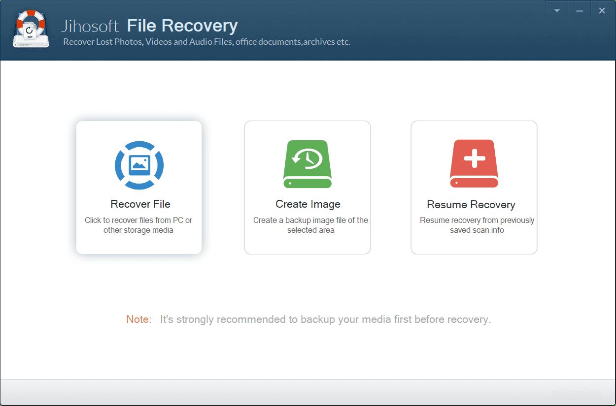 Jihosoft File Recovery Keygen