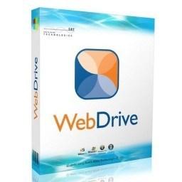 The WebDrive License Number
