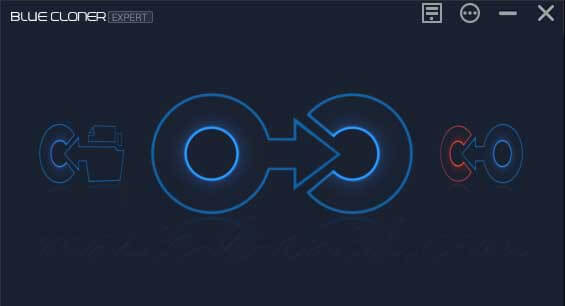 Blue-Cloner Serial Key