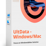 Tenorshare UltData Windows 9.2.2.11 With Crack Full [Latest]