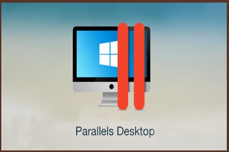 Parallels Desktop 16.3.2 Crack + Activation Key for Mac [2021]
